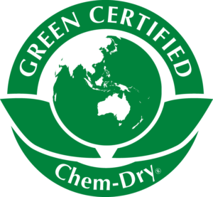 Chem-Dry uses green-certified carpet cleaning products that are safe for the entire family - image