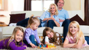 Best carpet cleaners in Sunshine Coast and Hinterland provide safe, long lasting, quality carpet cleaning - image